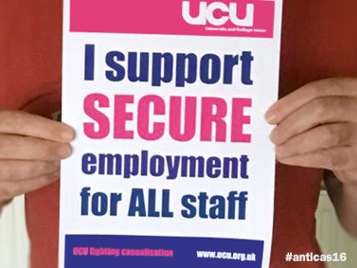 secure employment for all